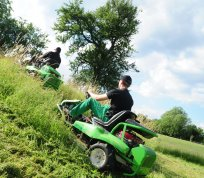 Etesia - Seeing is believing