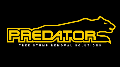 Predator Stump Grinders