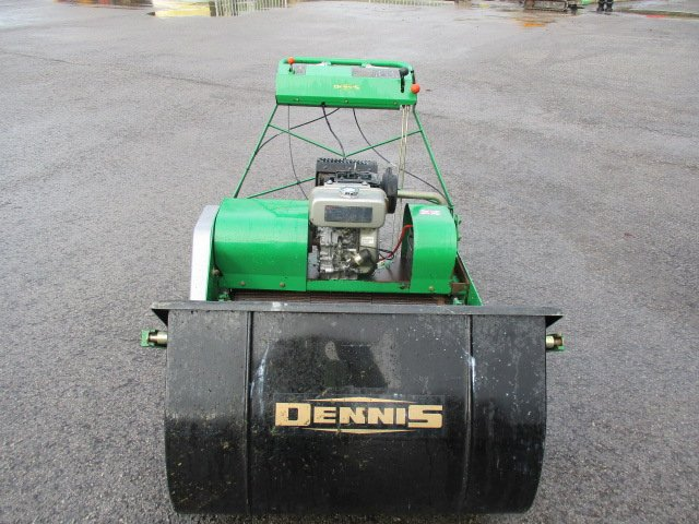 "Dennis 36"" Outfield Cylinder Mower"