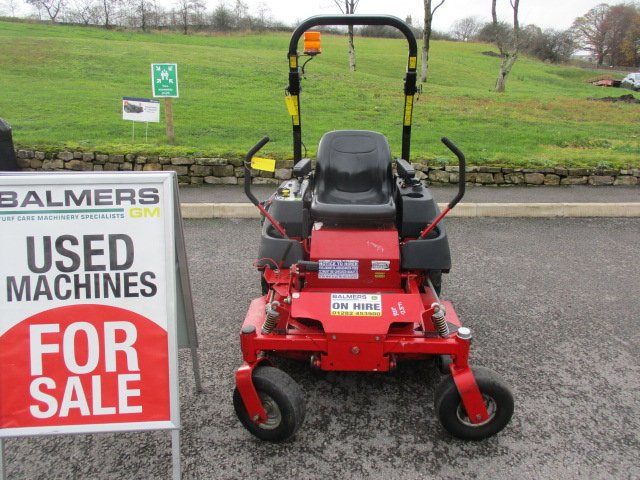 Ferris IS1500Z Zero Turn Commercial Mower