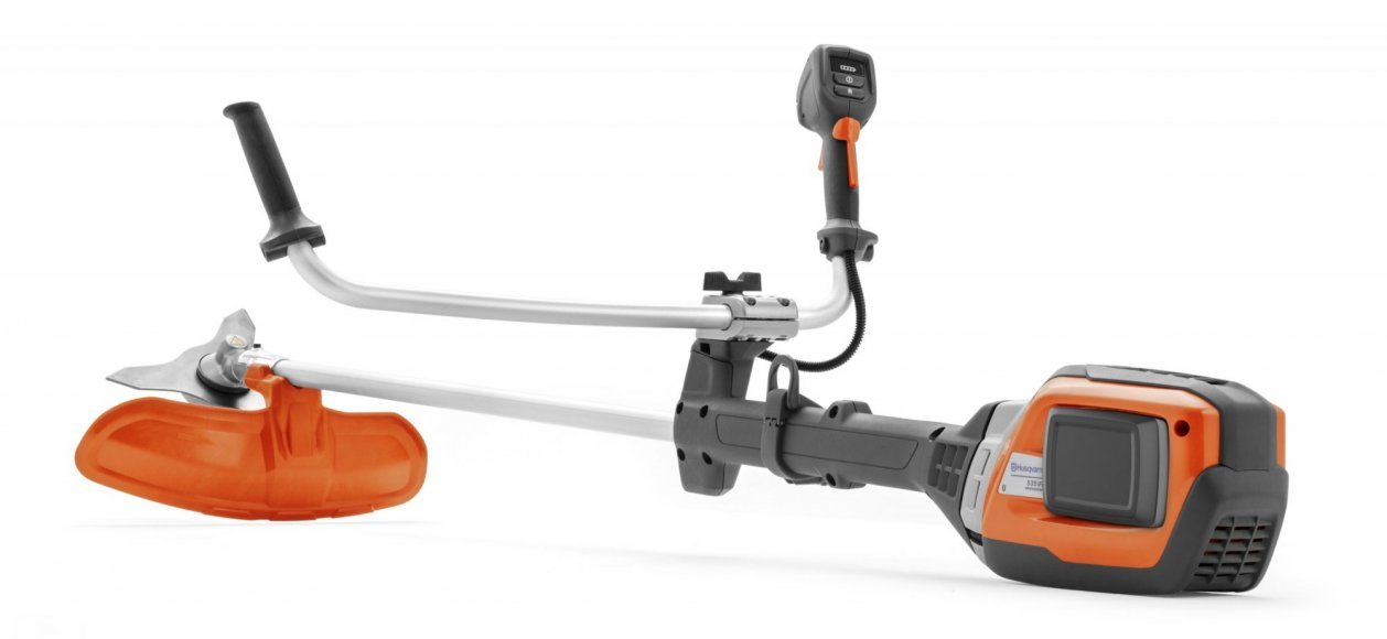 HUSQVARNA 535IFR BATTERY CLEARING SAW