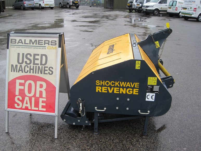 Imants Shockwave