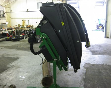 John Deere GLC1500 grass collector