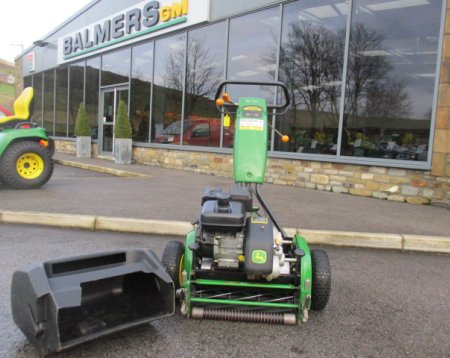 John Deere 180B Greens Mower