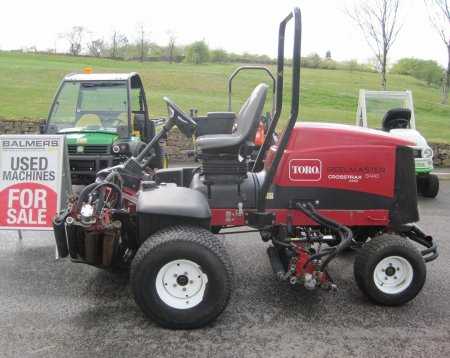 Toro 5410 Fairway Mower