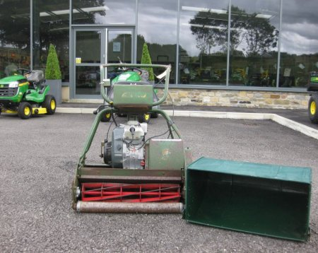 "Atco 24"" Cylinder Mower"