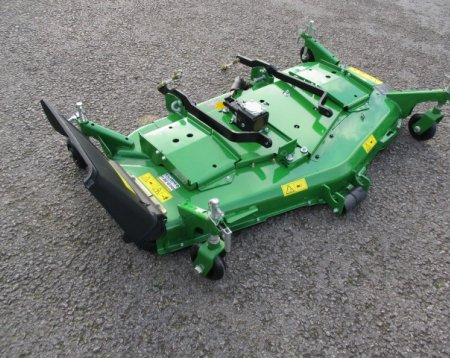 "John Deere 62"" Mowing Deck"